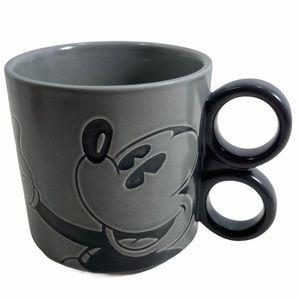 Hallmark Disney Mickey Mouse Ears Grow Up Mug